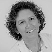 Vivienne Van De Walle at European Antibody Congress