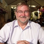 Nigel Saunders at World Biosimilar Congress