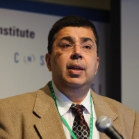Dr. Rajit Gadh at MOVE 2019