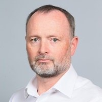 Richard Norris at Submarine Networks World 2018