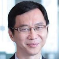 Shong Ye Tan Shong Ye at Accounting & Finance Show Asia 2018