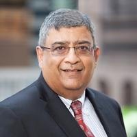 Harish Dave at Phar-East 2019