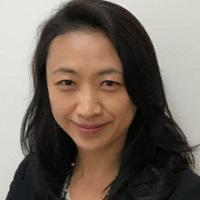 Disa Lee Choun at European Antibody Congress
