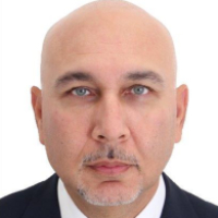 Waheed Rathore at Seamless Middle East 2019