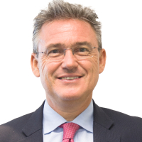 Philip King | Global Head Of Retail Banking | Abu Dhabi Islamic Bank » speaking at Seamless Payments Middle