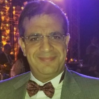 Hassan Abouzeid at Seamless Middle East 2019