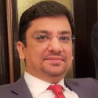 Shahid Sumar, Chief Information Officer, Al Baraka Bank Pakistan Ltd