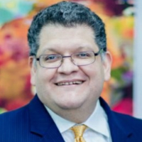 Paul Melotto at Seamless Middle East 2019