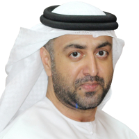 Ali Al-Khouri | Chairman | Arab Federation for Digital Economy » speaking at Seamless Payments Middle