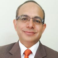 Neeraj Rathi at Seamless Middle East 2019