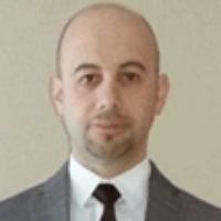Nasser Zagha at Seamless Middle East 2019