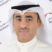 Abdulla A. Al Tuwaijri at Seamless Middle East 2019