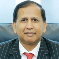 Mudit Saxena, Former Head Of Retail Banking, Commercial Bank Of Dubai