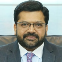 Amit Malhotra, Personal Banking Group General Manager, Commercial Bank Of Dubai
