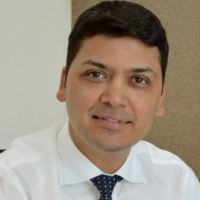 Amol Bahuguna, Head Of Payments And Cash Management, Commercial Bank Of Dubai