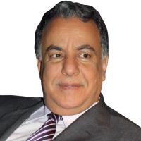 Ambassador Mohamed Al Rabea at Seamless Middle East 2019