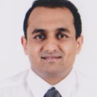 Jayesh Jitendrabhai Patel at Seamless Middle East 2019