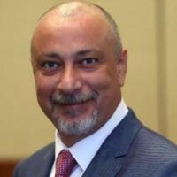 Khaled Moharem at Seamless Middle East 2019
