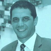 Hassan Mokdad at Seamless Middle East 2019