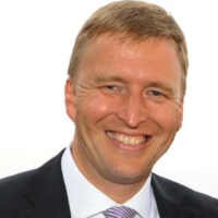 Carsten Wengel at Seamless Middle East 2019