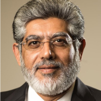 Sagheer Mufti at Seamless Middle East 2019