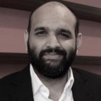 Atyab Tahir at Seamless Middle East 2019