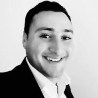 Mehdi Bennani at Seamless Middle East 2019