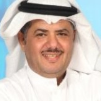 Abdulla Khaled Al-Ajmi at Seamless Middle East 2019