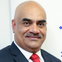 Subroto Som at Seamless Middle East 2019