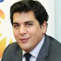 Aref Al-Ramli at Seamless Middle East 2019