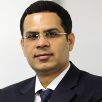 Pankaj Kundra, Head Of Payments - Rbg, Mashreqbank P.S.C.