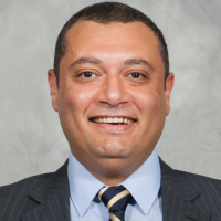 Walid Nagy at Seamless Middle East 2019
