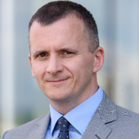 Ferenc Bole, Director, OTP Bank