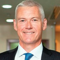 Peter England at Seamless Middle East 2019
