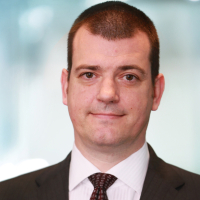 Frederic De Melker at Seamless Middle East 2019