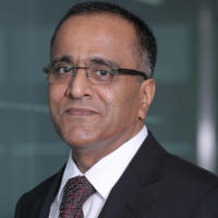 Sanjay Khanna | Chief Information Officer | RAKBANK » speaking at Seamless Middle East