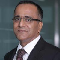 Sanjay Khanna at Seamless Middle East 2019