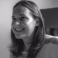 Sara Grinstead at Seamless Middle East 2019