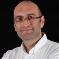 Malek Mroueh at Seamless Middle East 2019