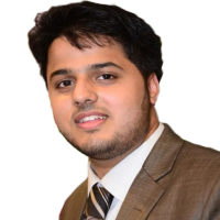 Hassan Waqar | Founder | MoneeMint » speaking at Seamless Middle East