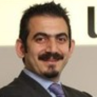 Ozgur Erkan | Regional Sales Director | Verifone » speaking at Seamless Payments Middle