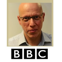 Jonny Dymond | Journalist | BBC » speaking at Rail Live