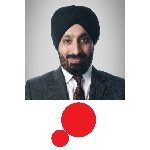 Navneet Singh at Carriers World 2018