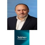 Francisco J. Santos at Carriers World 2018