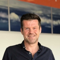Gary Smith, Director of Operations Transformation, EasyJet