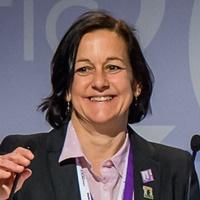 Alice Shelton at Submarine Networks World 2018