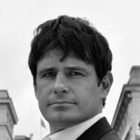 Victor Malachard at MOVE 2019