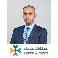 Aimen Al Hosni, Chief Executive Officer, Oman Airports
