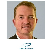 Eric Holmen, SVP Worldwide Sales, Urban Airship