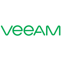 Veeam Pty Limited at Digital ID Show 2018